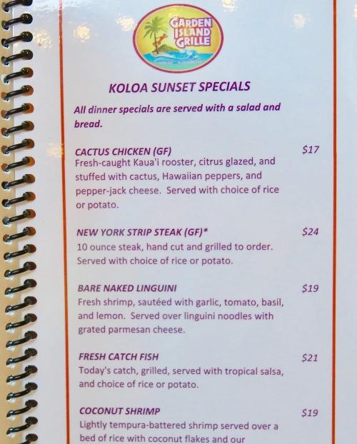 garden-island-grill-menu-kauai