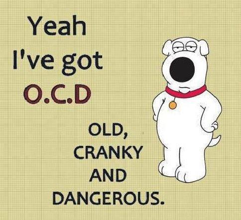 o-c-d