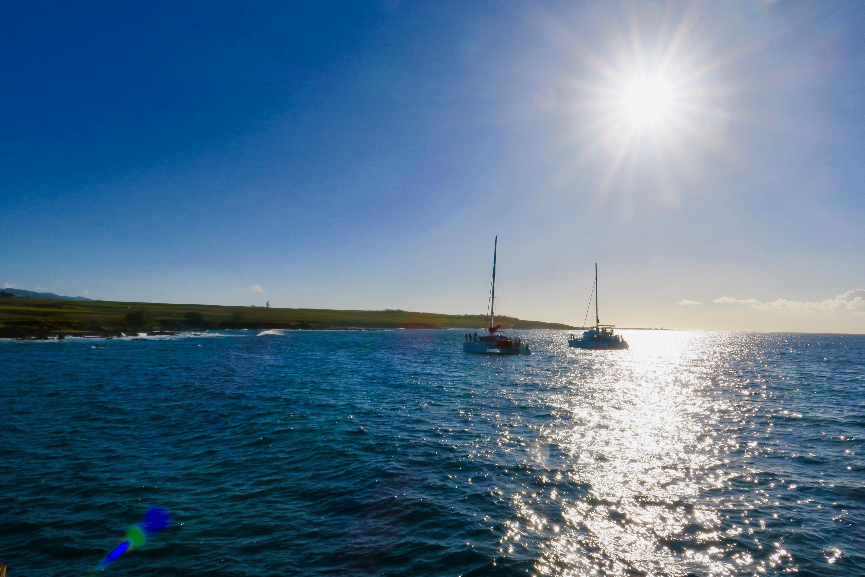 sailboats-heading-to-na-pali-coast-kauai