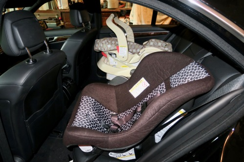 Im Not Exactly Sure What The Laws Are In Michigan But I Do Know Children Have To Ride Car Seats So Quietly Freaked Out When Discovered That My