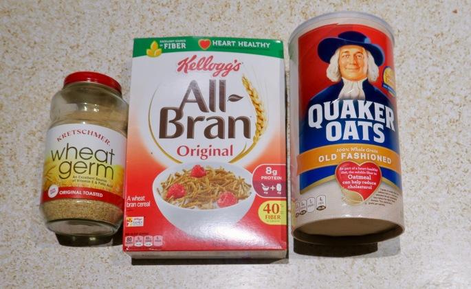Recipe for home made granola – Summer Setting